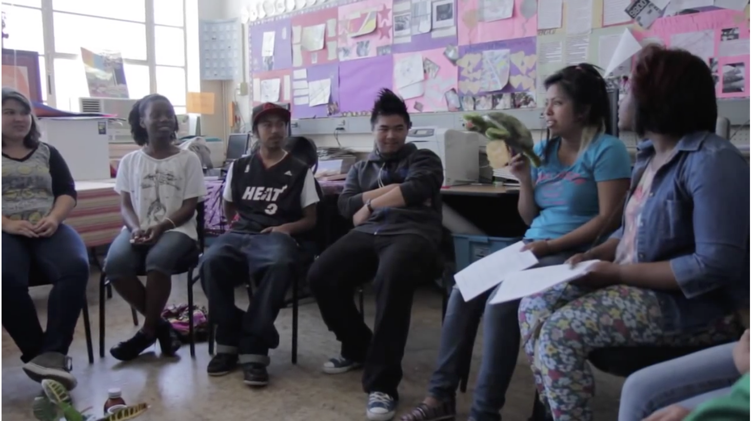 Five Videos for Starting a Conversation About Restorative Justice Circles