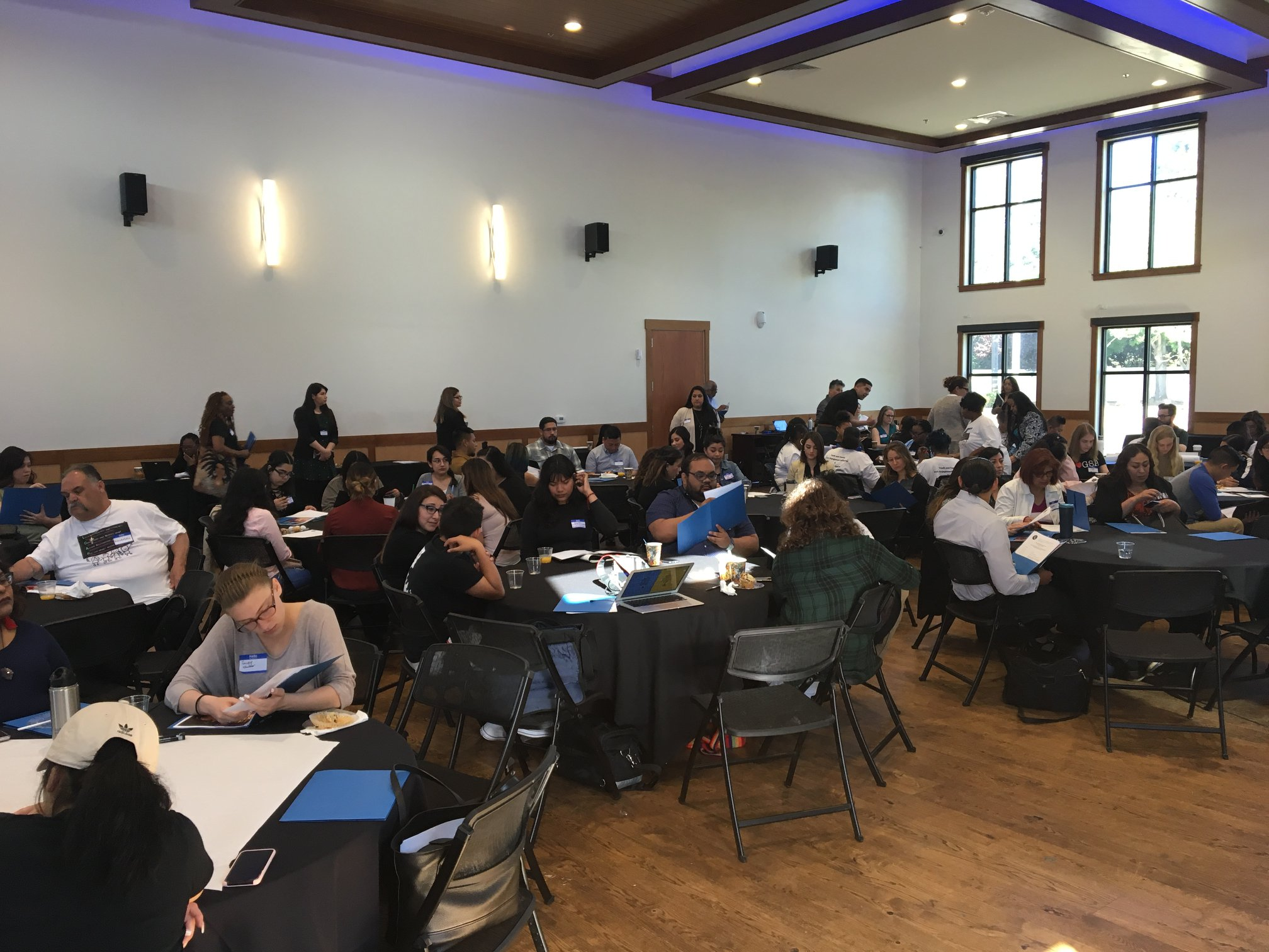 Central Valley Education Justice Forum Hosted in Fresno, CA