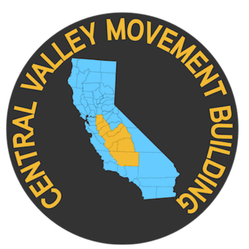 Central Valley Movement Building